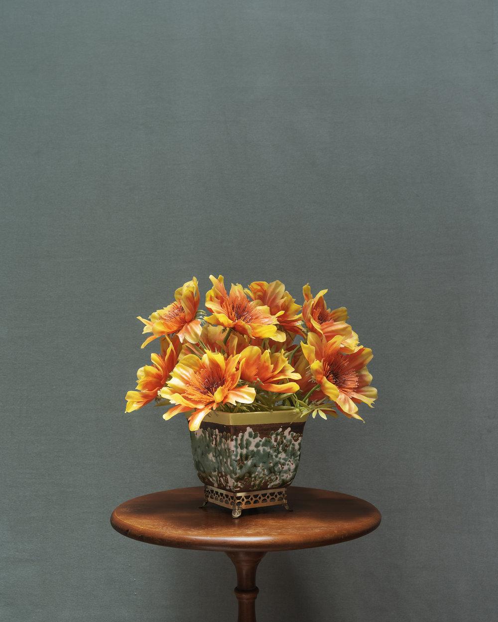 Modeled Vase