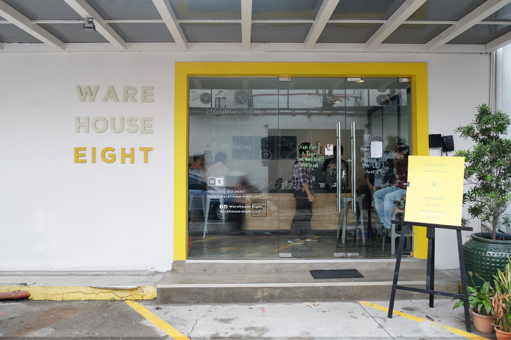 Echoes at WareHouse Eight will be held on Saturday from 4 p.m.