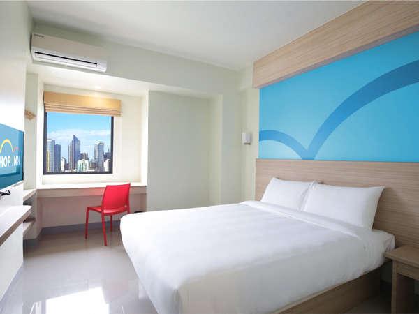 Hotel Alabang's Standard room
