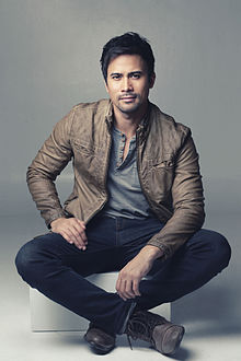 Sam Milby is in RC de los Reyes' Mary, Marry Me