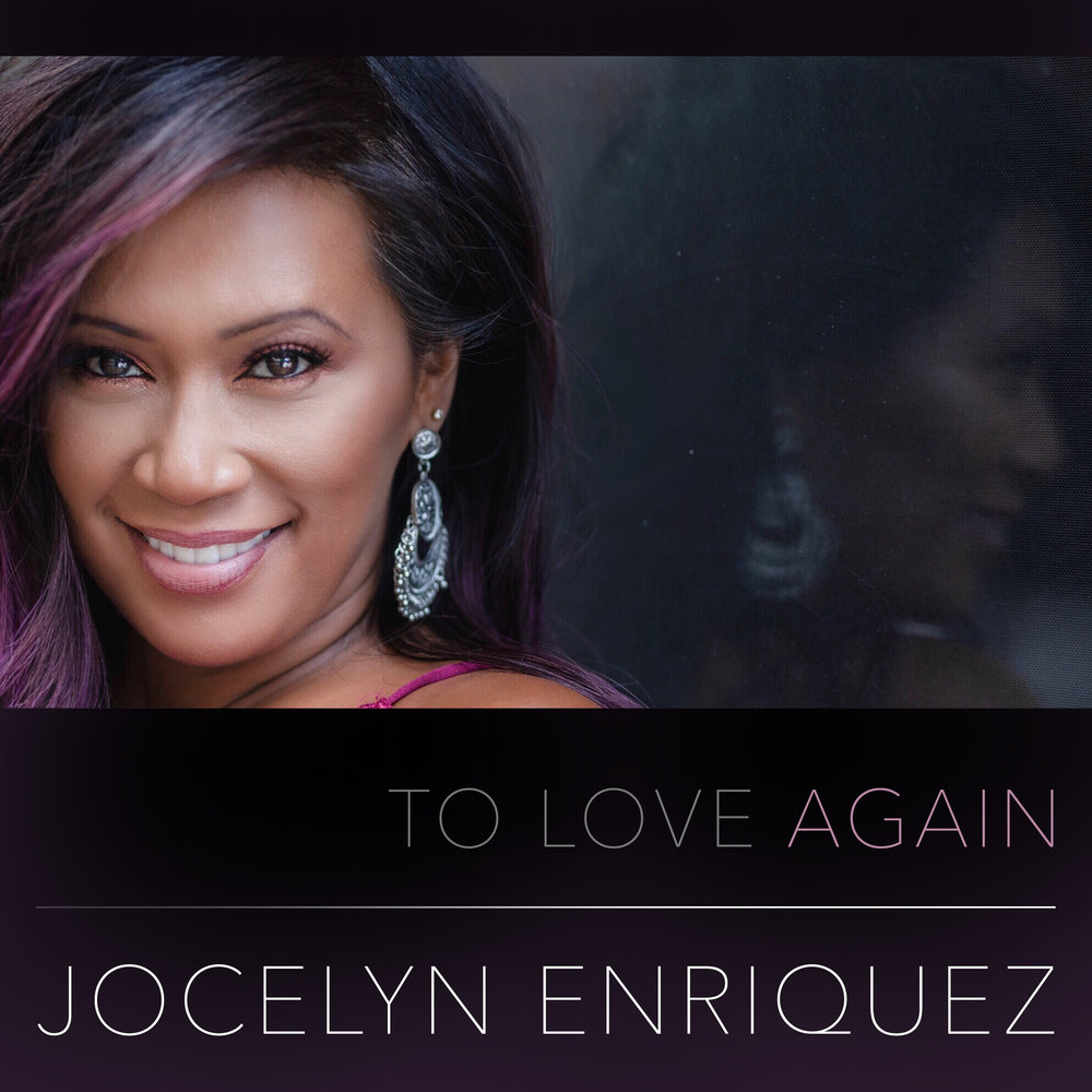 """""""Queen of Freestyle"""" Jocelyn Enriquez recently released her single,  To Love Again  . Enriquez is one of the headliners at Kasayahan sa Daly City , a Filipino American History Month celebration, on October 13 at Marchbank Park."""