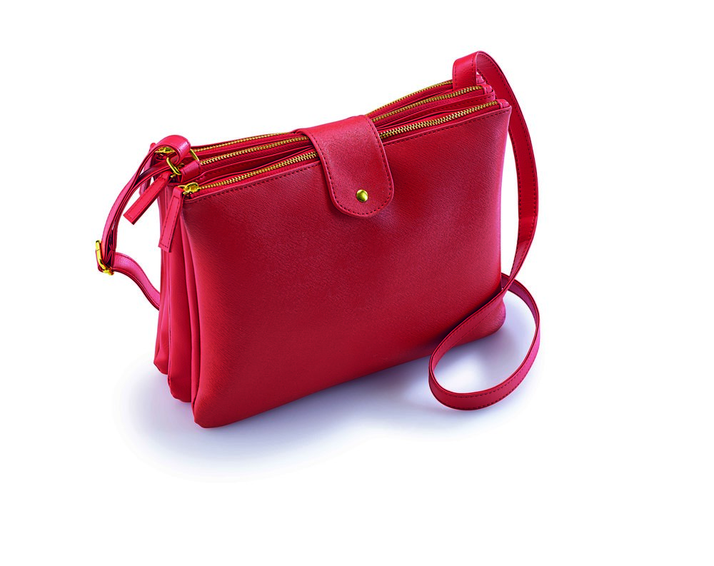 Avon Fashions x Angel Locsin Red Sling Bag
