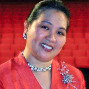Shirley Halili-Cruz turns 60