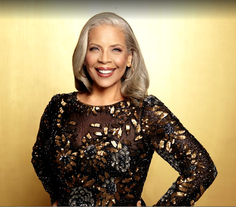 Patti Austin returns to Manila for a Christmas show with Jaya