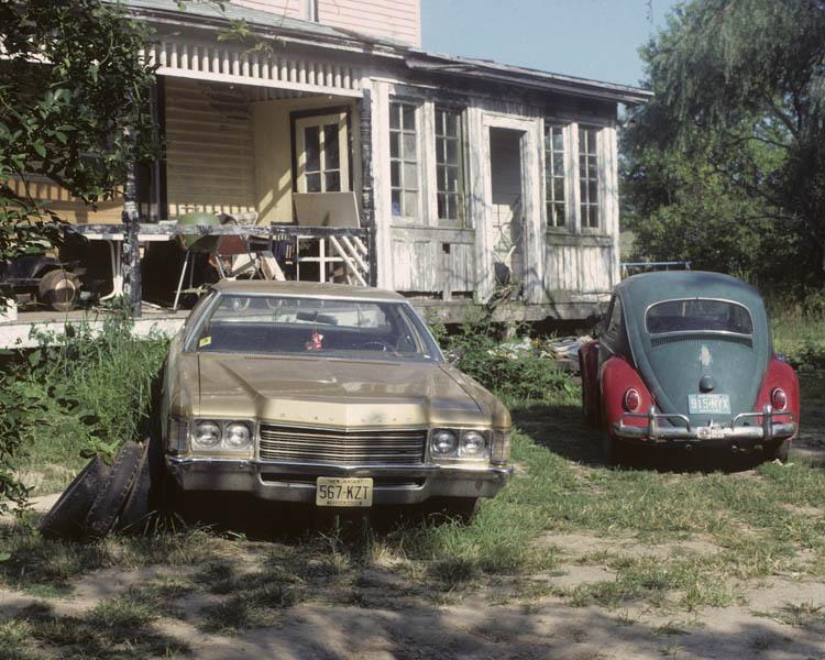 Skillman, New Jersey, 1982