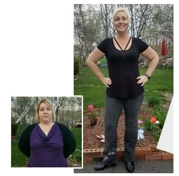 Danielles-Journey | Pam Bredenkamp | Health Coach