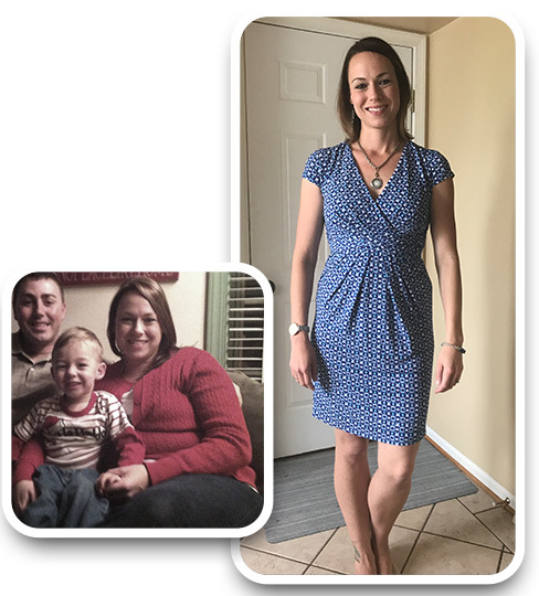 Journey-to-success-katie | Pam Bredenkamp | Health Coach