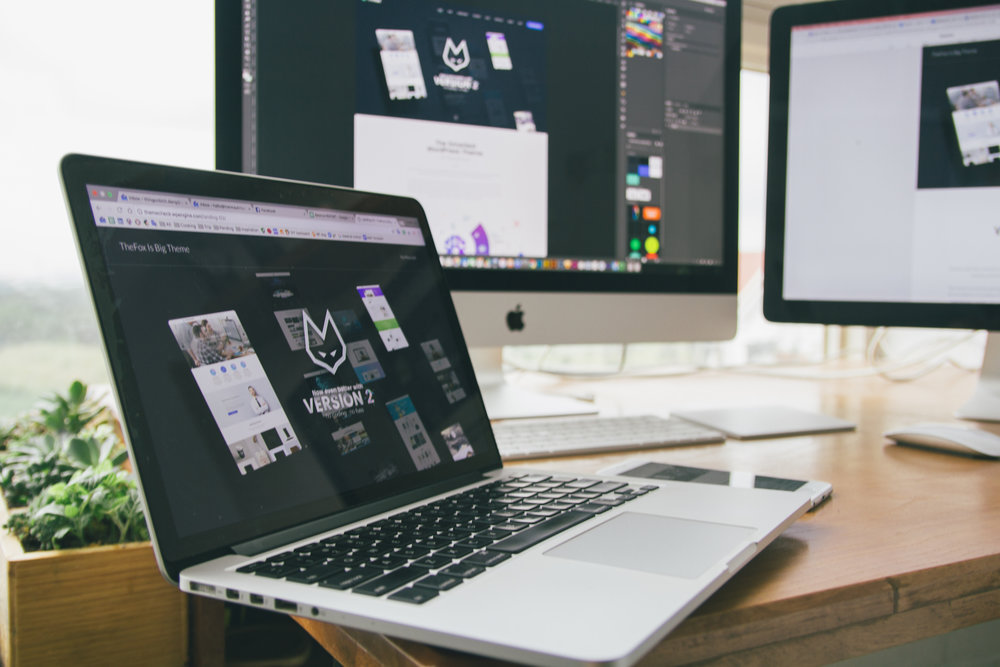 Building a strong online presence for your brand