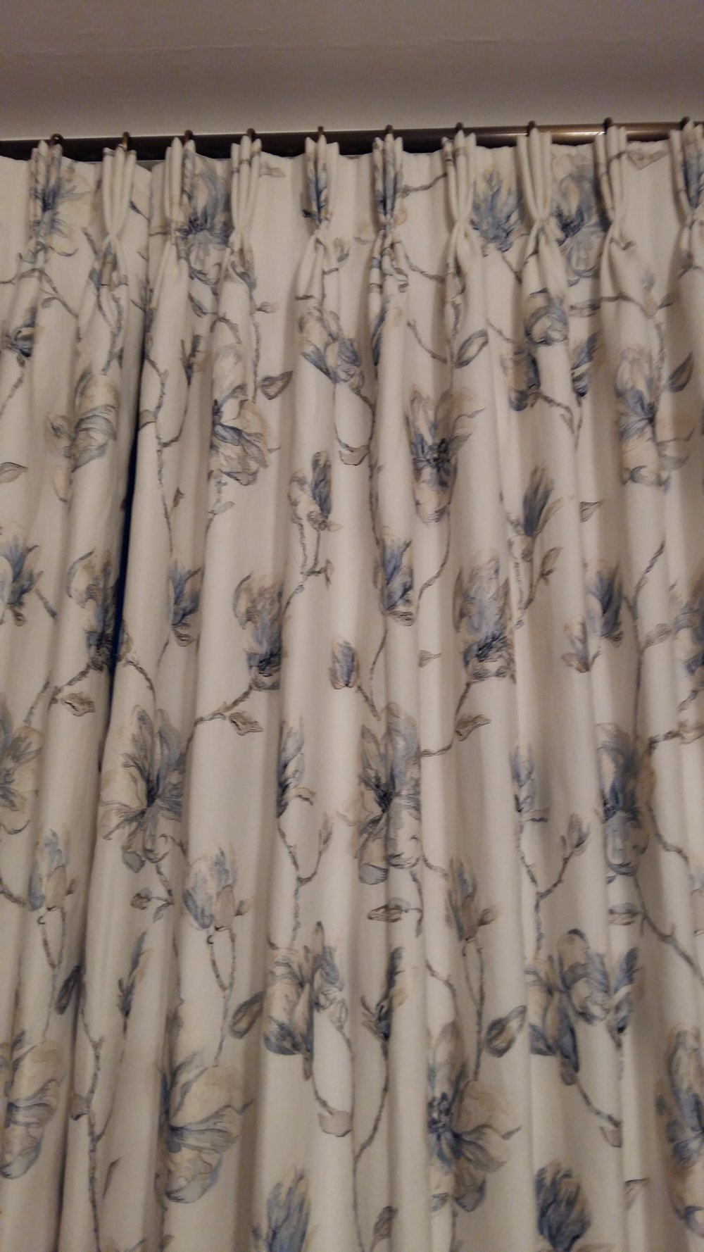 Curtains & Fabrics -