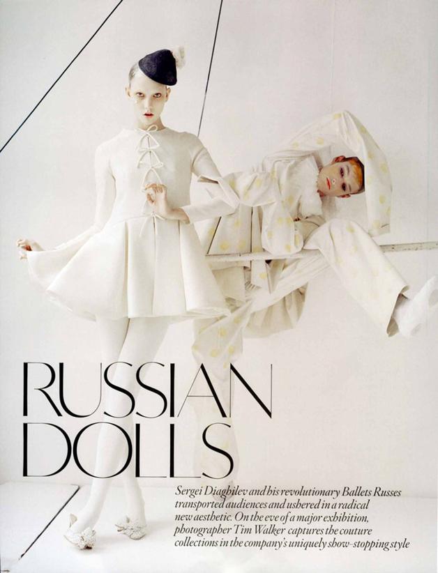 Vogue, Oct 2010, Kate Phelan