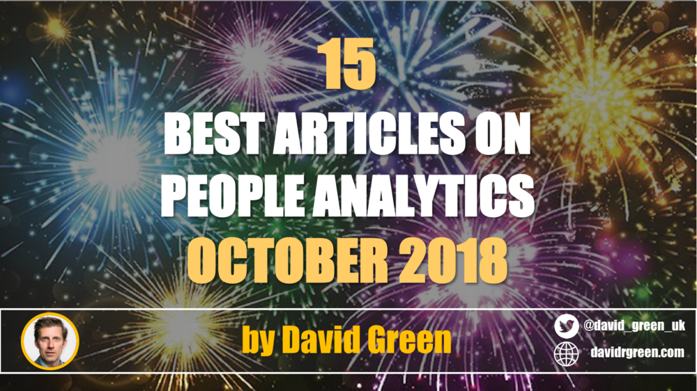 the best hr people analytics articles of october 2018 myhrfuture