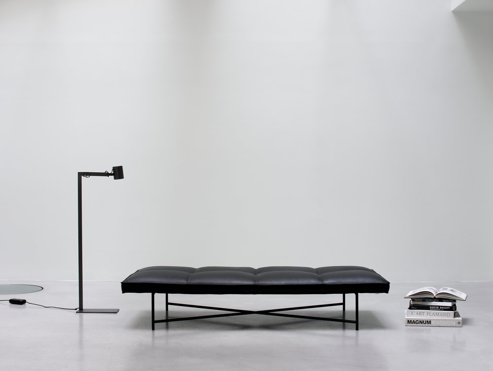 Daybed  by  Emil Thorup , 2016