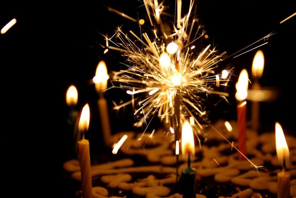 Celebration - Cakes