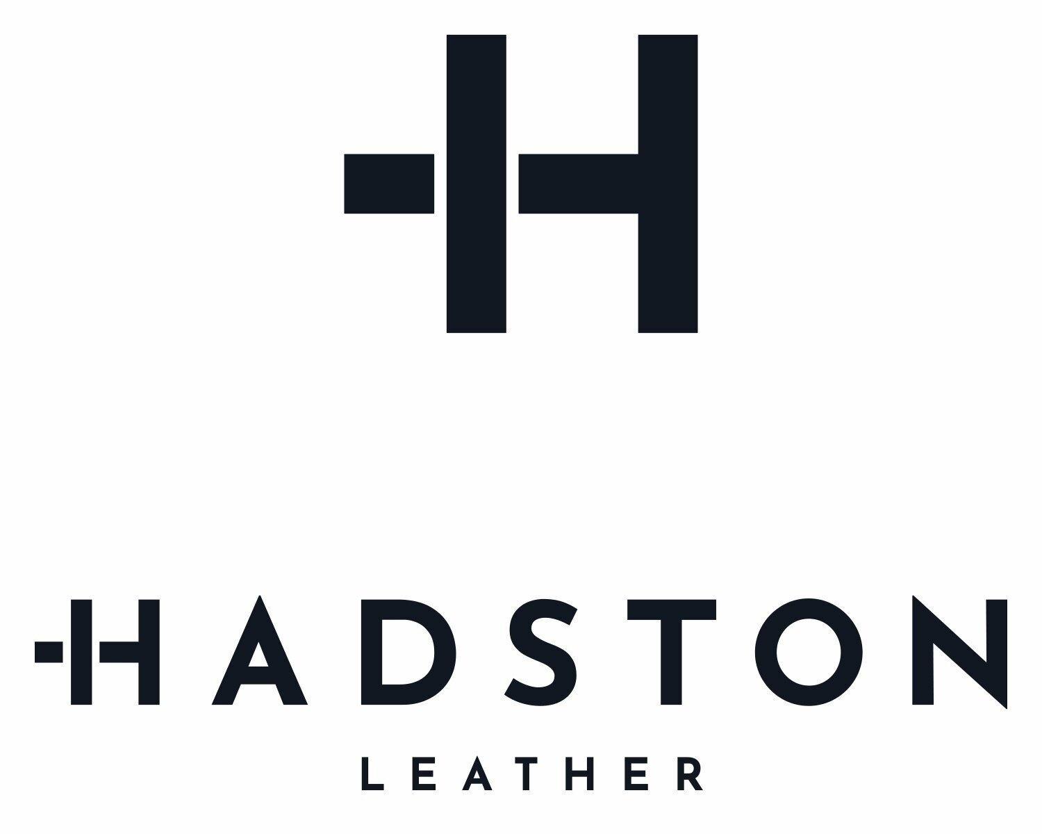 Hadston Leather - Handmade Leather Belts for Men and Women