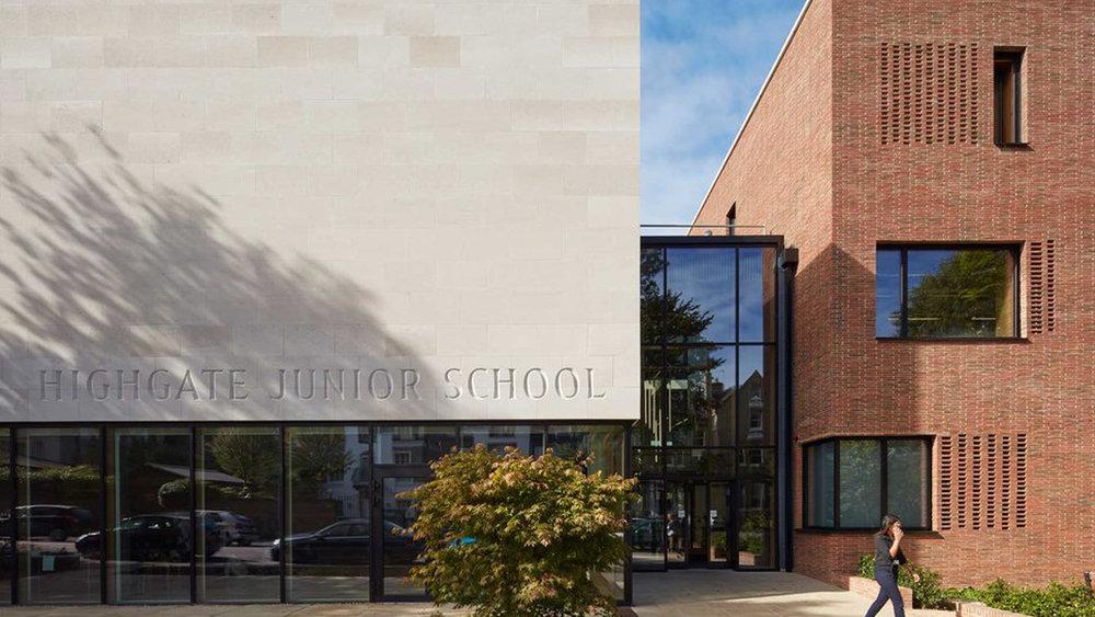 Highgate junior school
