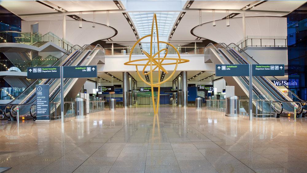 T2 dublin airport
