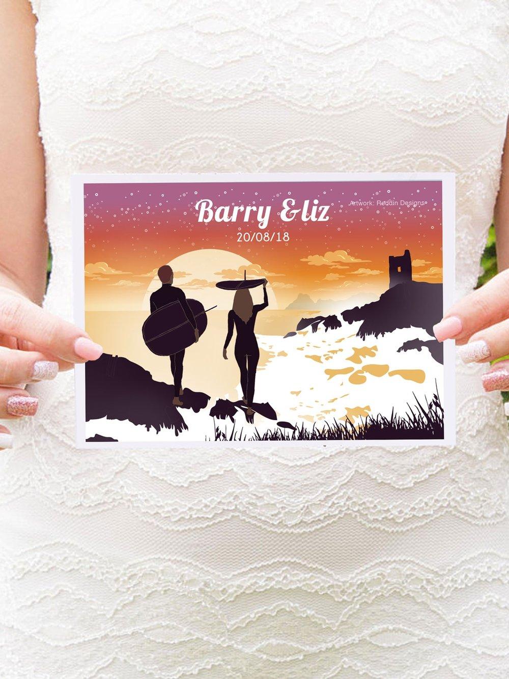 Illustrated wedding-invites-couple-surfing-ireland.jpg