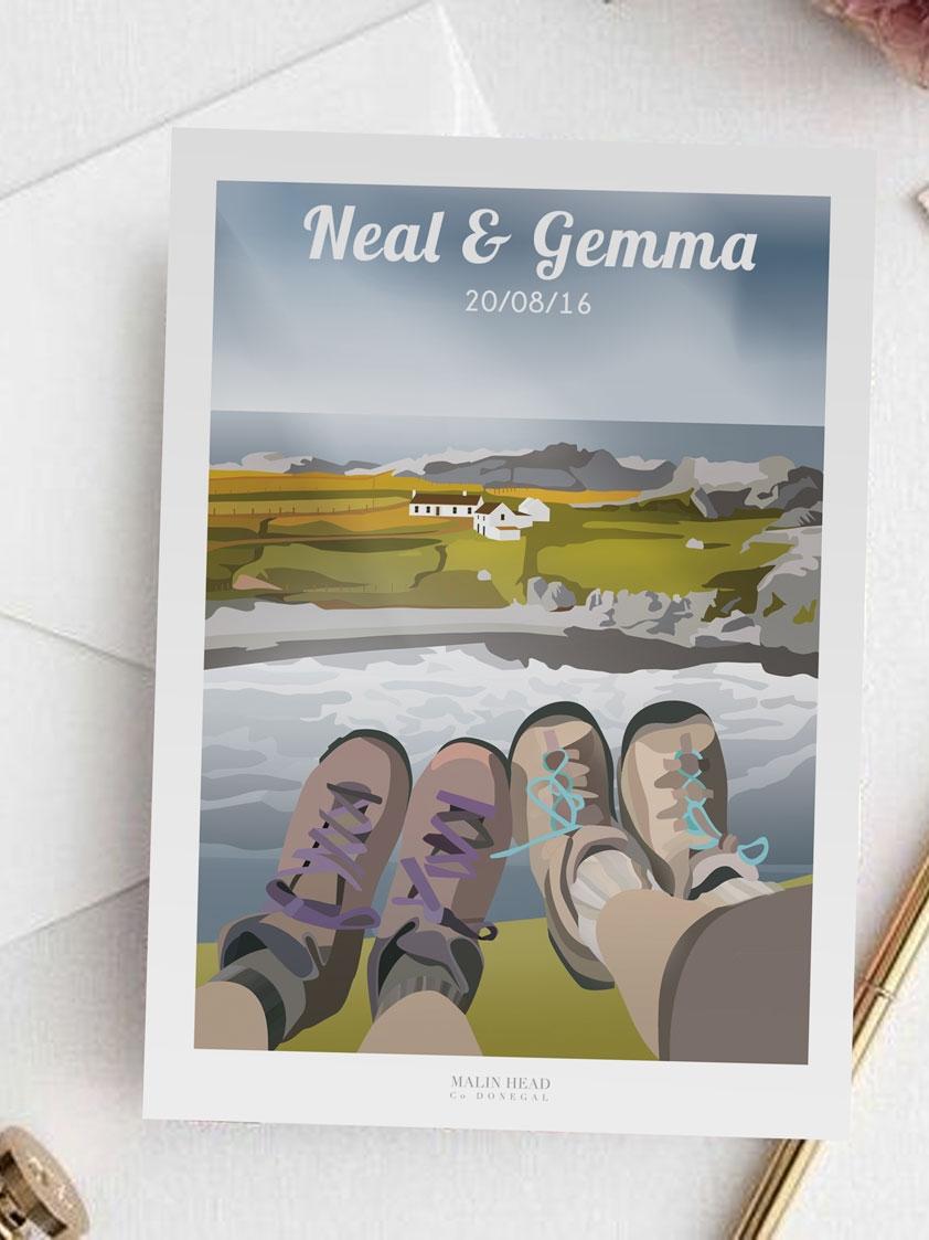 Illustrated Wedding-invite-couple-hiking.jpg