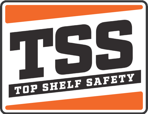 TOP SHELF SAFETY