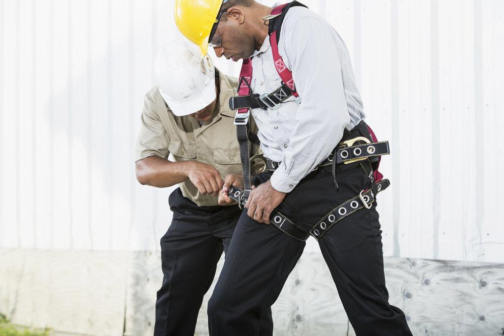Safety Maintenance Programs -