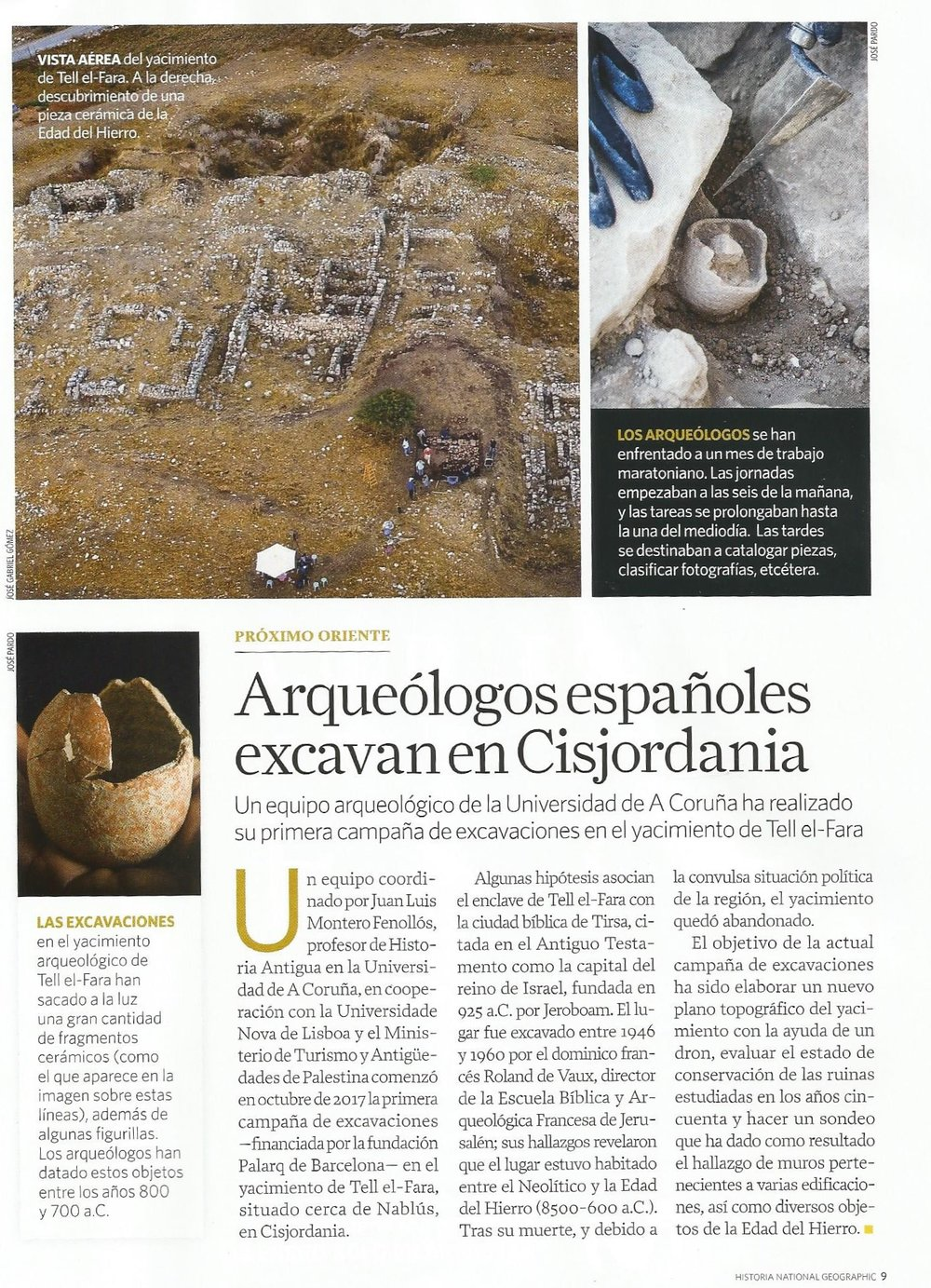 Historia National Geographic - Nº 169, página 92017