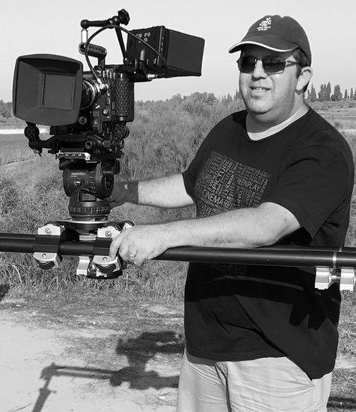 Michael Horwitz, Director -
