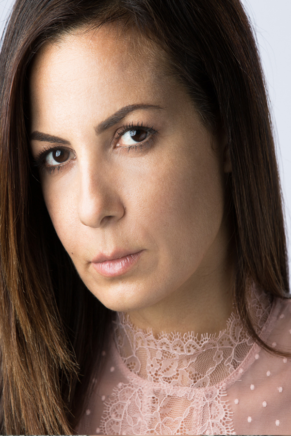 Copy of Sima Galanti - Sara