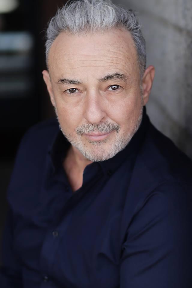 Jack 'Jaco' Pitchon - Uncle Yuval