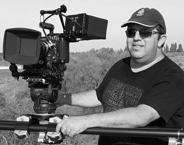 MICHAEL HORWITZ: DIRECTOR
