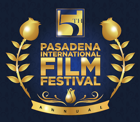 PASADENA INTERNATIONAL FILM FESTIVAL  We've been made an official selection for the Pasadena International Film Festival taking place March 7-15 2018! Stay tuned for more details and updates.