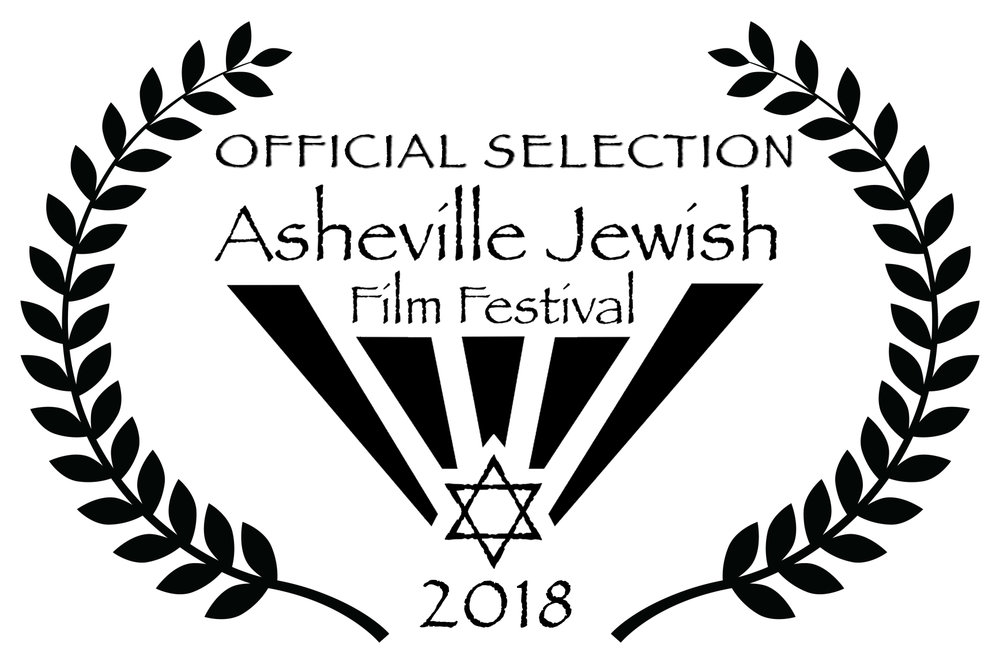 ASHEVILLE JEWISH FILM FESTIVAL  APRIL 13th & 14th - Fine Arts Theater ASHEVILLE, NORTH CAROLINA   Tickets: http://ajff.fineartstheatre.com