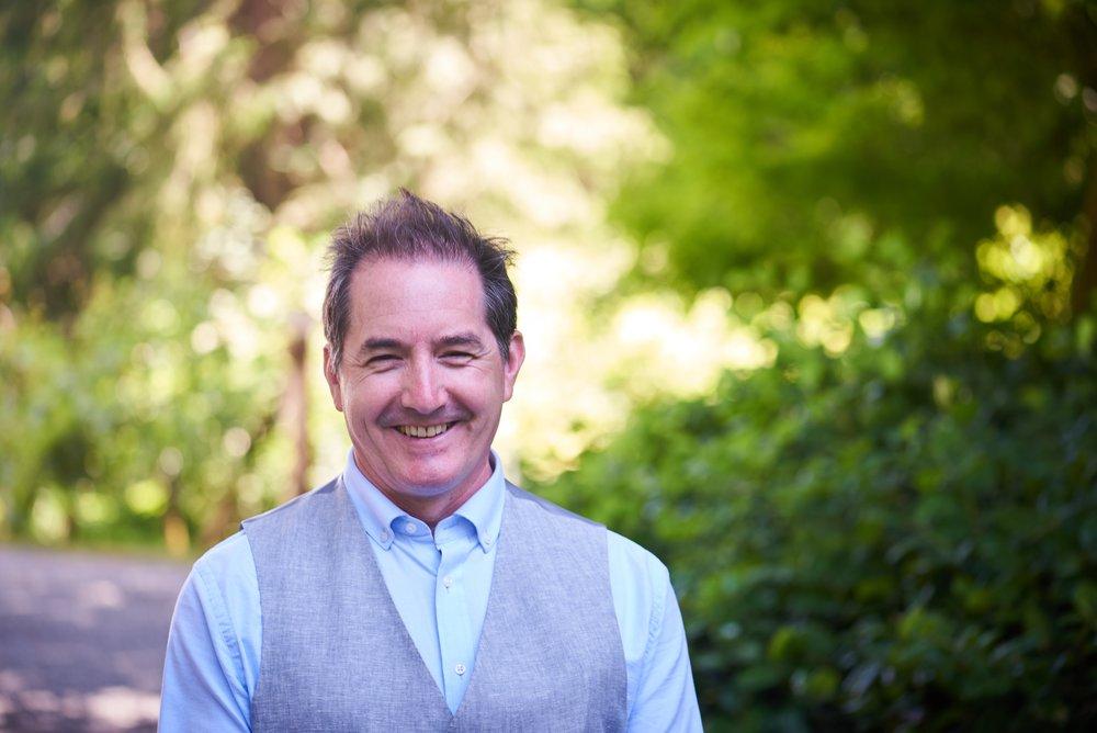 Dan Sanford - Owner/Designer