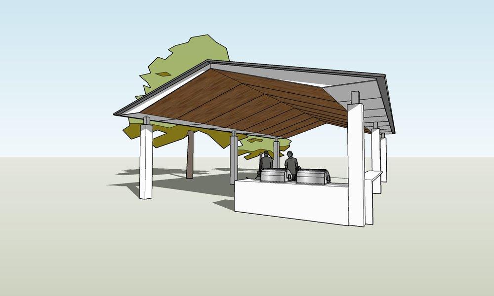 - stillwater pavilion