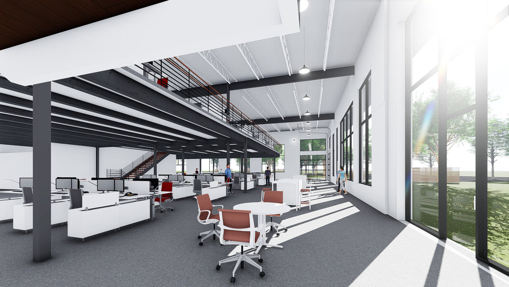- 4001 creative office