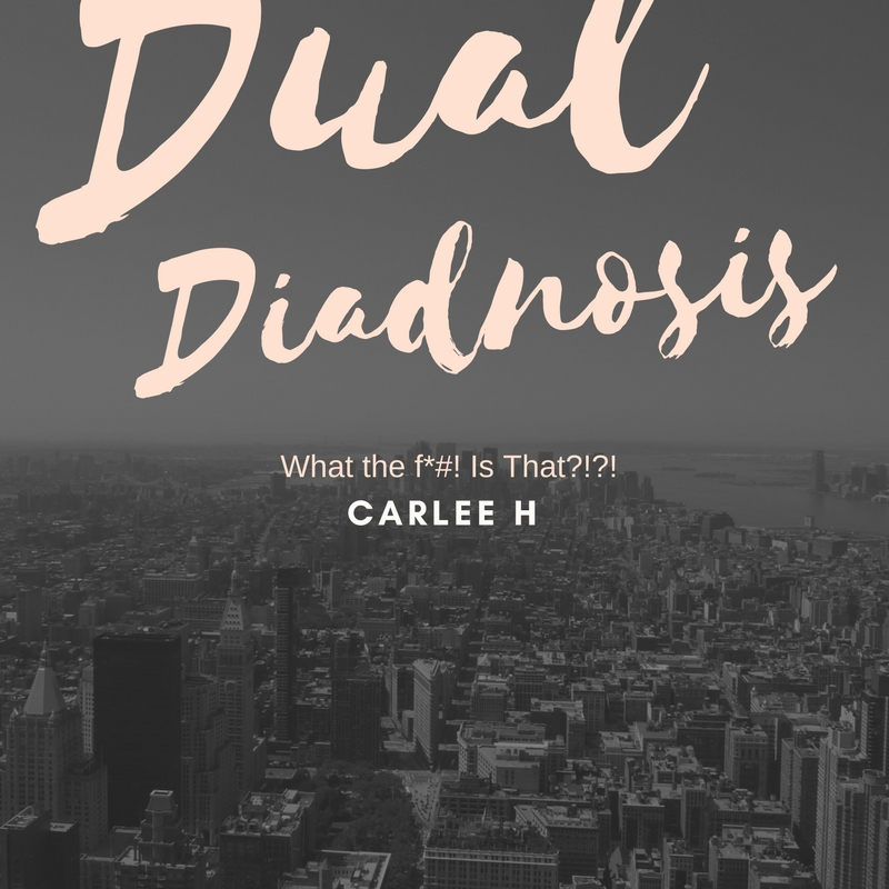 "Dual Diagnosis - Hey friends, Carlee here. I wanted to discuss something that is near and dear to my heart. Mental health is one of the biggest struggles that people in recovery face. Most of us know that addiction and mental health go hand-in-hand, but what does that mean?When I first heard the term ""dual-diagnosis"", I was scared. I thought I was damaged and that I caused the illness. This is far from true. There is nothing wrong with being diagnosed with depression, anxiety, or any other ailment. It simply means that there is an imbalance of chemicals. It certainly isn't your fault either (which is something I remind myself daily.)I was diagnosed with depression, anxiety, and bi-polar disorder a little after I had one year clean. It was suggested that I get a mental health evaluation after the drugs had left my system, so I did it. I am so glad that I did because I was able to address another factor of my life. Physically, I was feeling good at this point because I wasn't poisoning myself anymore. But mentally and emotionally I was stuck. I had no hope and wanted to escape from life.I didn't get clean to live a life of misery. I wanted to experience life to the fullest which meant that I needed to advocate for myself and my health. Going to the doctor when I was at my lowest was a real turning point in my recovery. I demonstrated that I can take care of myself and take positive action. In the past, I would have ran away from responsibilities like that.Today I am living my life to the best of my ability. I will say that I am on medication because it was advised by a doctor that I take it. I do not suggest taking ANYTHING that isn't prescribed by a physician that you trust. It is critical that you feel comfortable with your doctor. Psychiatrists have a great responsibility, so it is important to be able to entrust them with your mental health. Also, if you're new to this whole thing, give it time! Unfortunately, depression and anxiety don't go away overnight. Just remember that there are better days ahead. And if I can experience the better days, you can too!"