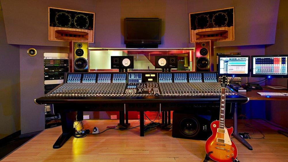 Dean St Studios