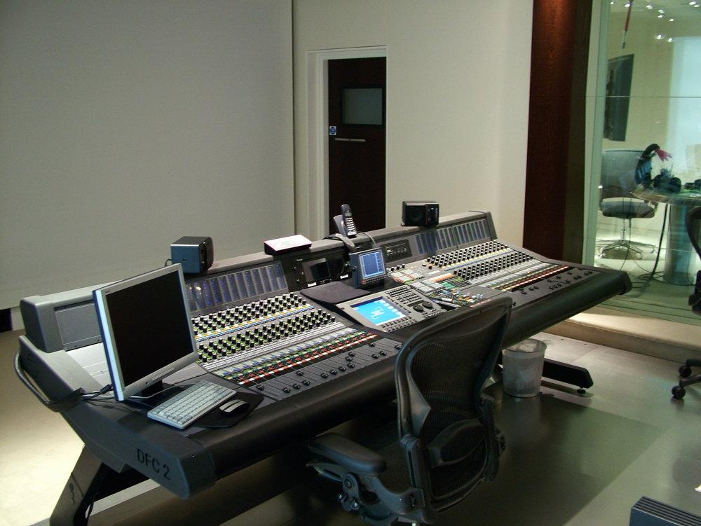 Grand Central Studios
