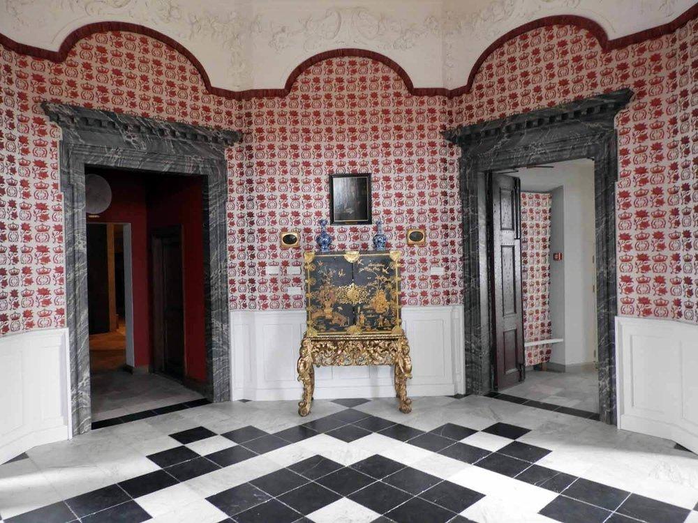 denmark-frederiksborg-slot-castle-chapel-kings-oratory-carl-bloch-painting-jesus-christ-ressurection-miracle (2).JPG