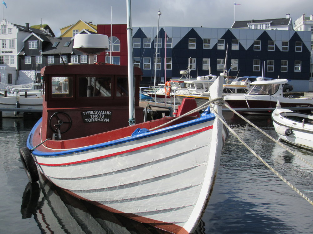 denmark-faroe-islands-streymoy-torshavn-tinganes-harbor-boat-scandivian-design.JPG