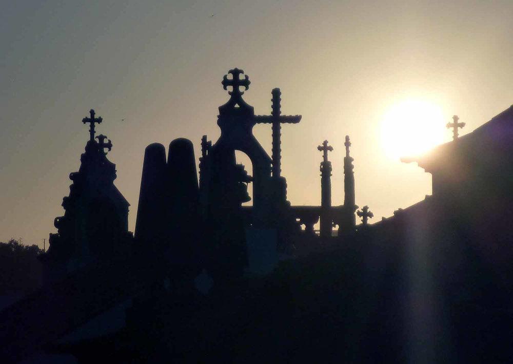 portugal-coimbra-church-spires-sunset.JPG