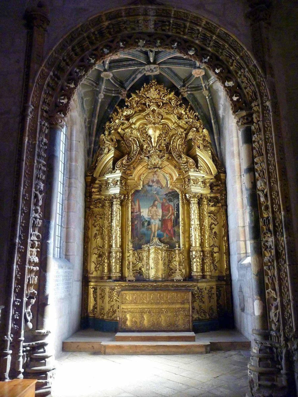 portugal-porto-oporto-igreja-dourada-gold.JPG