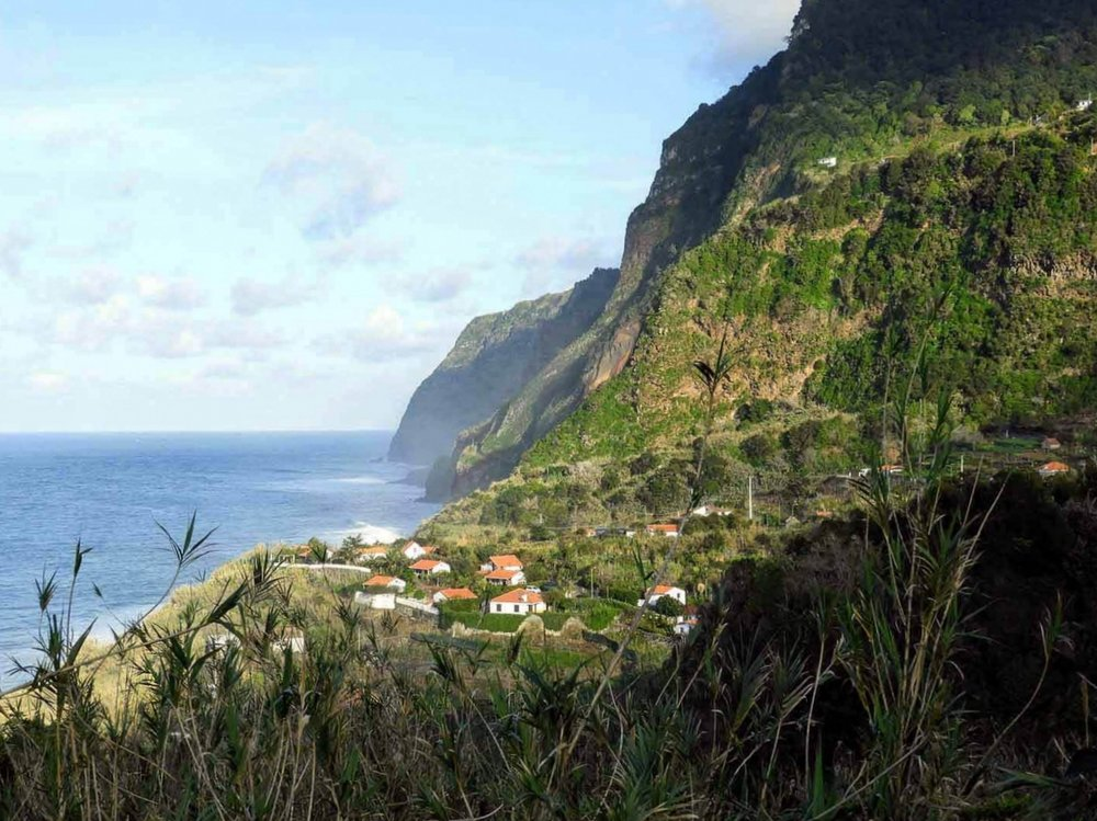 Madeira Island  - If you haven't already read the Madeira overview page be sure to check it out now!