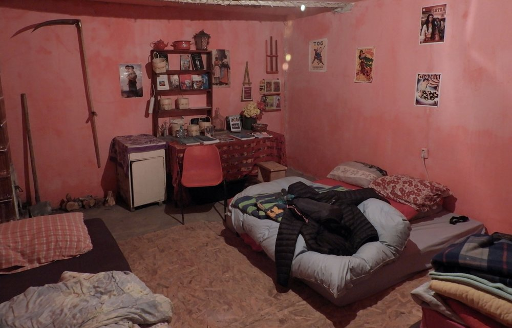 Tzigania Hostel -