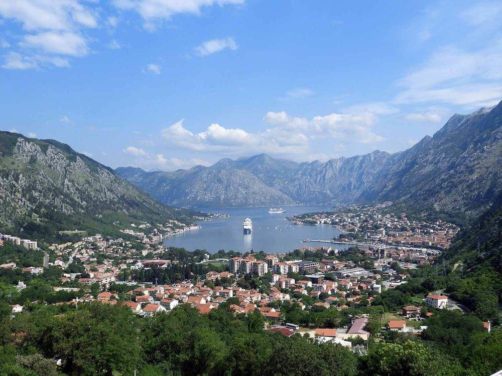Kotor, Montenegro -