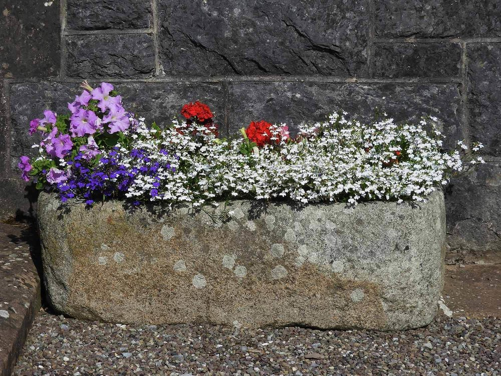 ireland-blarney-caslte-house-flower-box.JPG