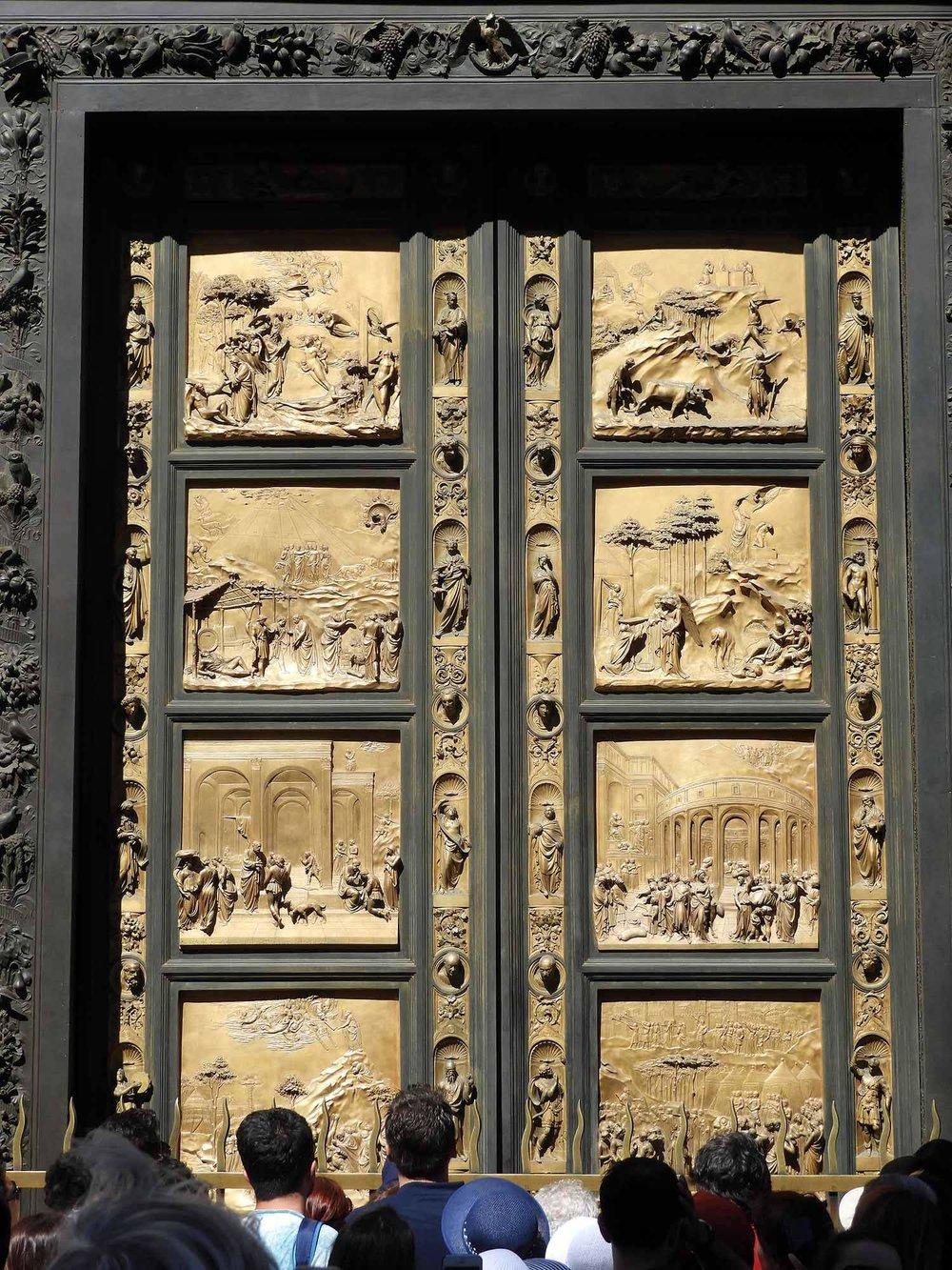 italy-italia-florence-cathedral-santa-maria-del-fiori-bronze-door.JPG