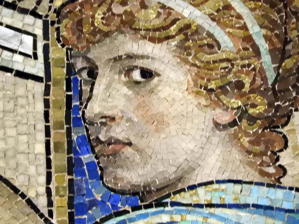 germany-berlin-kaiser-wilhelm-memorial-church-angel-face-mosaic.JPG