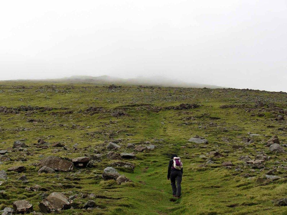 denmark-faroe-islands-slættaratindur-highest-peak-start-beginning.JPG