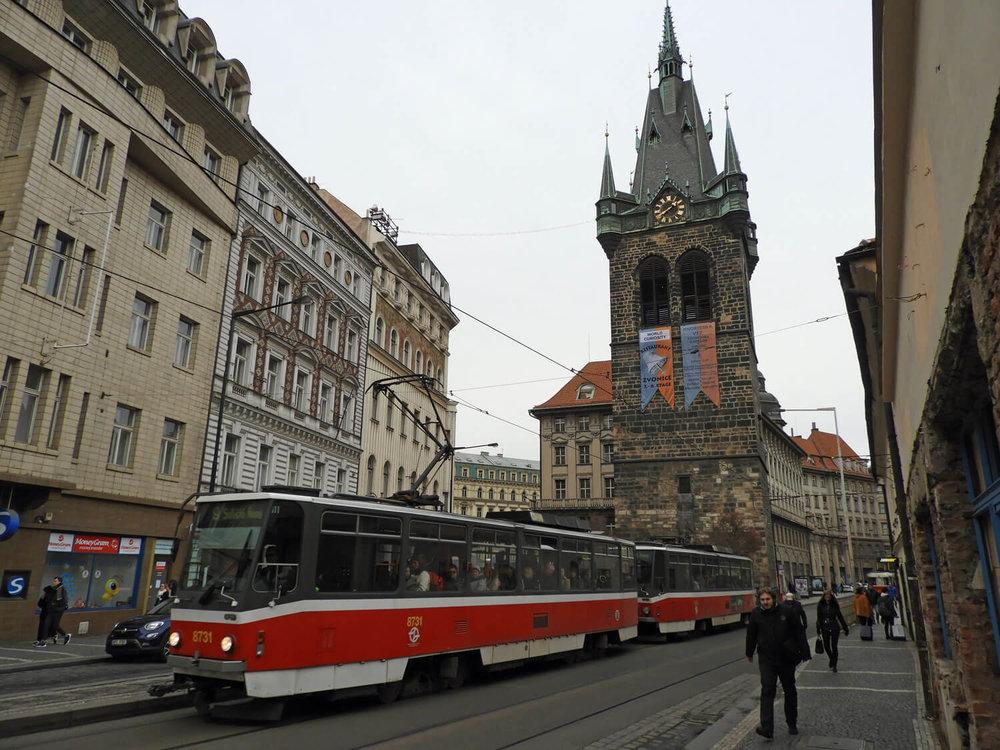 czech-prague-tram-castle-tower.jpg