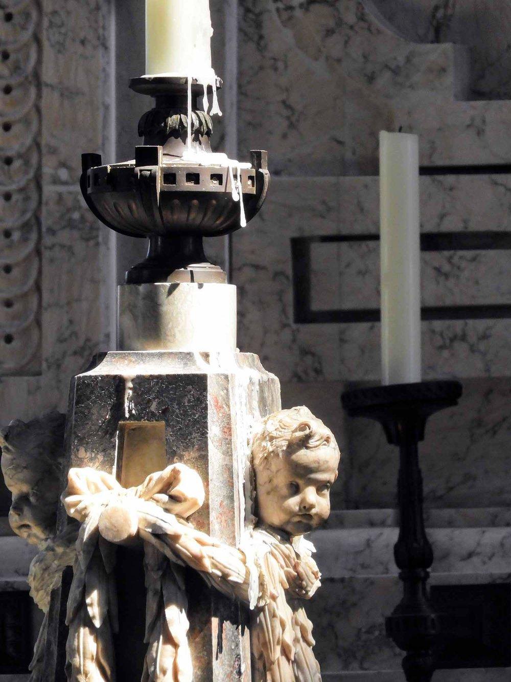 germany-salem-monastery-candle-holders-angel-babies.jpg
